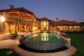 spanish for home home design wonderful spanish style homes with big backyard