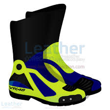 safest motorcycle boots select any of motogp race leather boots