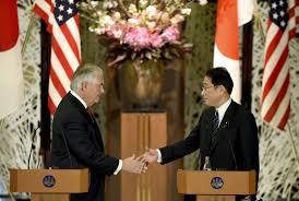 North Korea Tillerson Says Diplomacy Has Failed As North Korea Warns Of