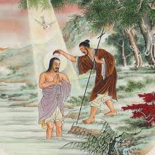 chinese christian painting 10 painting styles chinese painting