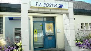 horaires bureau de poste nouveaux horaires du bureau de poste presqu île de gâvres