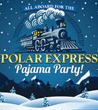 polar express pajama national naval aviation museum