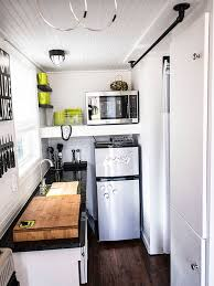 Tiny House Kitchen Designs 100 Best Tiny House Kitchen Images On Pinterest Tiny House