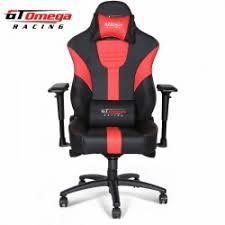 Race Chair Gt Omega Racing Usa Official Website