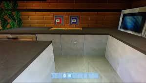 minecraft kitchen ideas best creative of minecraft kitchen design orbi 31076