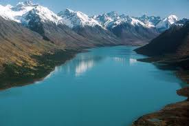 Alaska Lakes images Upper twin lake alaska national park service quot the lake clark jpg