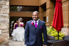 colour themes for nigerian wedding luxury nigerian wedding in philadelphia with a hot pink color