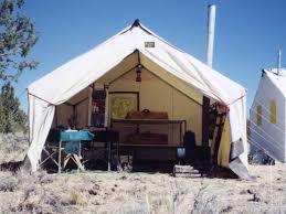 wall tent 12 x 12 x 6 x 9 wall tent ken s custom tents canvas