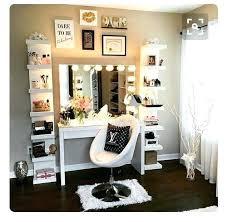 Bedroom Mirror Lights Mirror With Light Openpoll Me