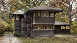 When A Stranger Calls House Frank Lloyd Wright U0027s Millard House Returns With New Photos Same