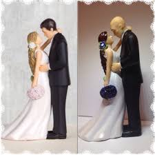 and groom cake toppers cake toppers anyone else out there with a bald groom weddingbee