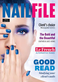 nail file 1 3lr by professional beauty sa issuu