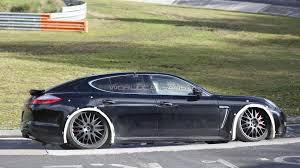 Porsche Panamera Next Gen - next gen porsche panamera to feature newly developed v6 and v8