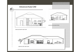 Cad House 2008 Portfolio