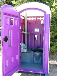 wedding porta potty why does zolciak s get thrown out of the wedding by the