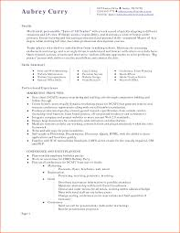 Resume For Hotel Jobs by Sample Resume For Hotel Management Fresher Free Resume Example