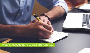 project management basics prince2 explained