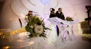 Hotel De Glace Canada Weddings Hôtel De Glace