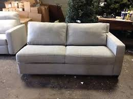 West Elm Sleeper Sofa by Pottery Barn West Elm Henry Sectional Right Arm Sofa Sleeper Bed