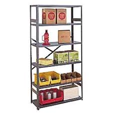 Edsal Shelving Parts by Industrial Shelving Sale
