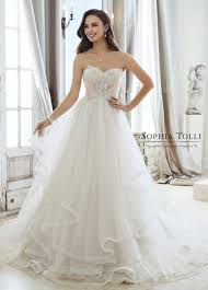 wedding dresses gown tolli wedding dresses 2018 for mon cheri