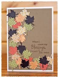 20 diy thanksgiving greeting cards page 20 foliver