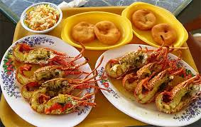 cuisine high anguilla restaurants