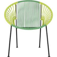 Cb2 Patio Furniture by Ixtapa Tonal Green Lounge Chair In Outdoor Furniture Cb2 Keep Com