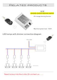 12v under cabinet lighting 4w dimmer led recessed puck lights fixture sunrise