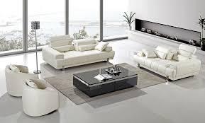 Modern Recliner Sofas Modern Reclining Sofa Set