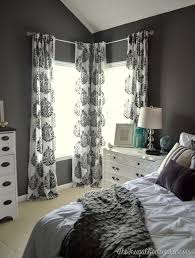 Curtains For Bedroom Windows With Designs by Curtains Bedroom Wall Curtains Designs 25 Best Ideas About Window