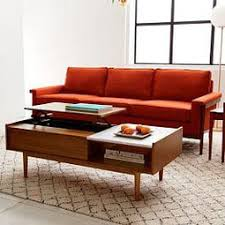 West Elm Coffee Table Modern Accent Tables L West Elm Ca