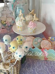 the sensational cakes mermaidia under water mermaid theme dessert