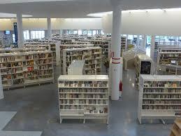 mariehamns stadsbibliotek u2013 library ranking europe