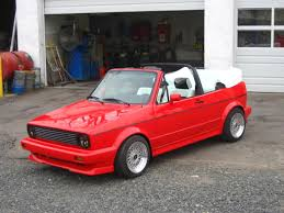 red volkswagen convertible 1990 volkswagen cabriolet information and photos zombiedrive