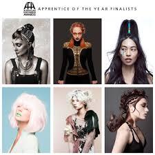 2016 hair and fashion australian hair fashion awards announce 2016 finalists styleicons