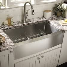 kohler apron sink lowes best sink decoration