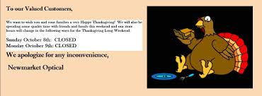 any store open on thanksgiving newmarket optical u2013 your vision is our focus