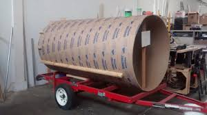 seattle inventors work on sleeping pod prototype for the homeless