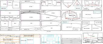 marissa b u0026b yacht designs