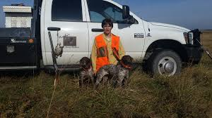dog hunting truck pictures