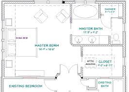 master bed and bath floor plans master bedroom bathroom closet layout empiricos club