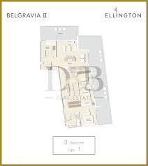 belgravia ellington dubai d u0026b properties