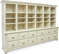 storage buffet hutch stone creek furniture