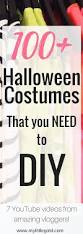 Spencers Gifts Halloween Costumes by 100 Costume Ideas That You Need To Diy This Halloween My Little