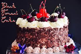 shana u0027s black forest cake the best recipe out there recipes u0027r