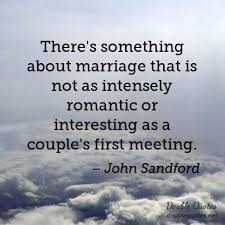 Romantic Marriage Quotes There U0027s Something About Marriage That Is Not As Intensely Romantic