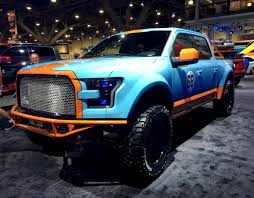 Ford Raptor Bronco - ford 2017 ford cars and trucks noteworthy ford f 150 raptor 2017