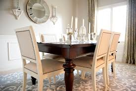 Dining Room Entryway by Sita Montgomery Interiors My Home Tour Entry And Dining Room