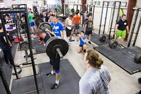starting strength training programs